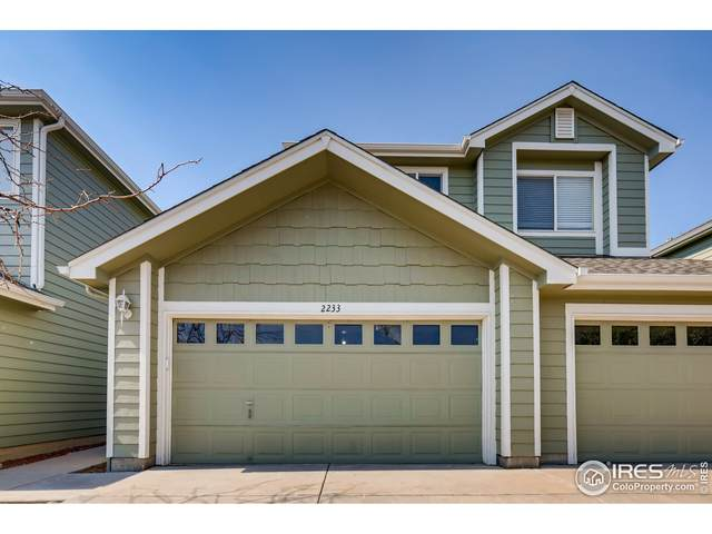 2233 E 128th Ave, Thornton, CO 80241 (MLS #950012) :: Coldwell Banker Plains