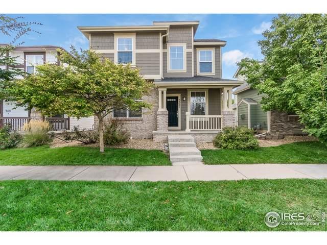 5321 Cornerstone Dr, Fort Collins, CO 80528 (#950026) :: Symbio Denver