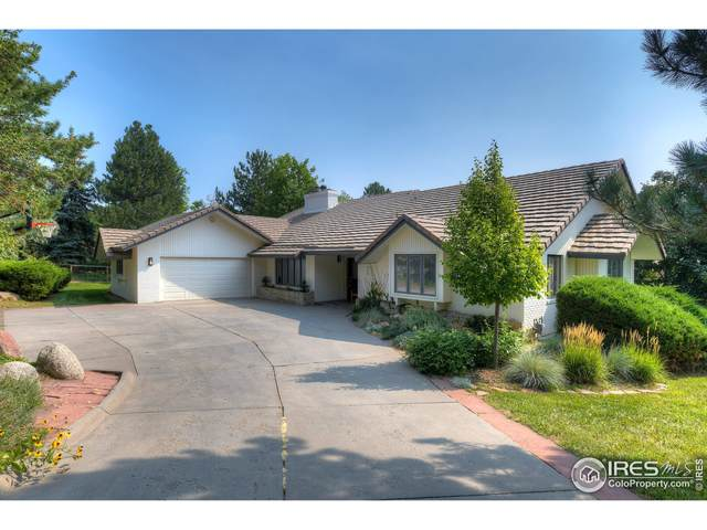 3735 Wild Plum Ct, Boulder, CO 80304 (MLS #950027) :: Downtown Real Estate Partners