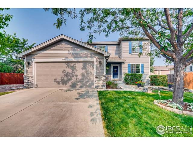 7108 Northdale Ct, Fort Collins, CO 80525 (MLS #950030) :: Downtown Real Estate Partners