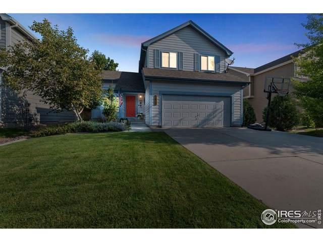 1824 Angelo Ct, Fort Collins, CO 80528 (#950031) :: Symbio Denver