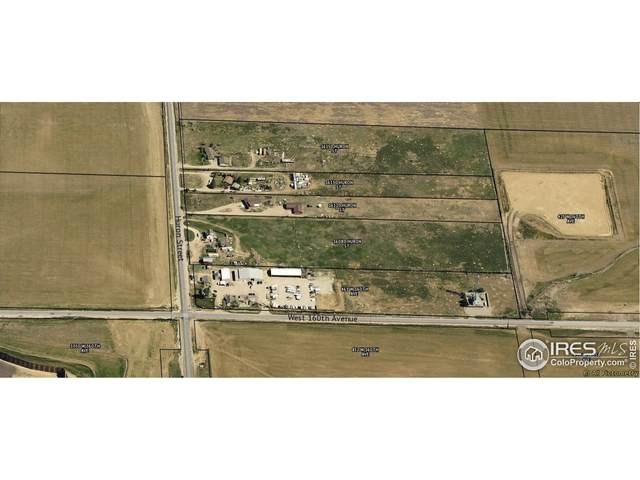 16080 Huron St, Broomfield, CO 80023 (#950044) :: iHomes Colorado