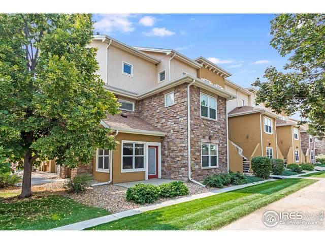 503 Lucca Dr, Evans, CO 80620 (MLS #950047) :: Find Colorado