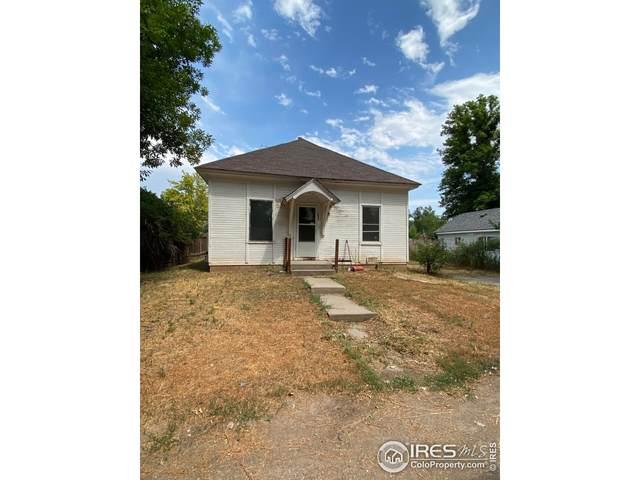 742 Alta Vista St, Fort Collins, CO 80524 (MLS #950062) :: Jenn Porter Group