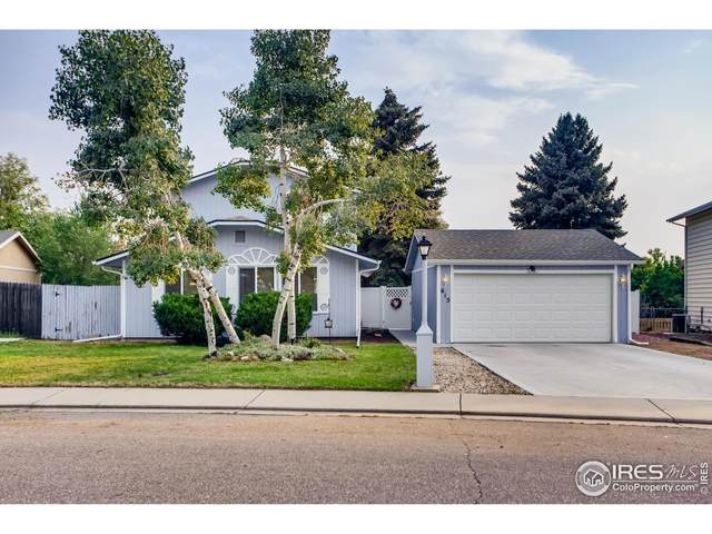 613 Independence Dr, Longmont, CO 80504 (#950069) :: Symbio Denver
