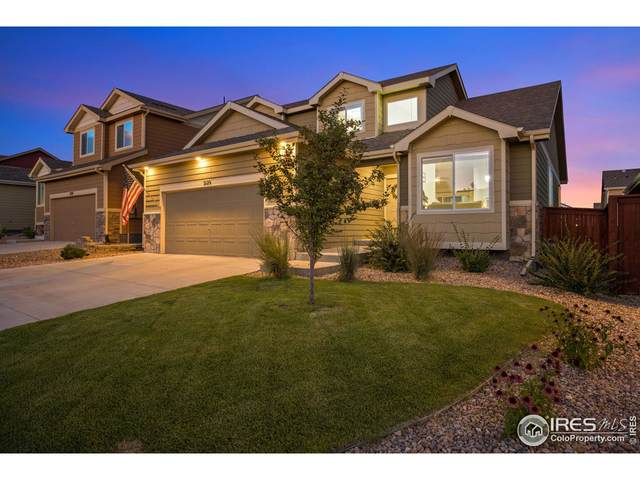 2129 Peach Blossom Dr, Windsor, CO 80550 (MLS #950070) :: RE/MAX Alliance