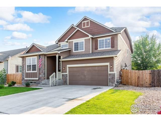 455 Grange Ln, Johnstown, CO 80534 (#950077) :: Symbio Denver