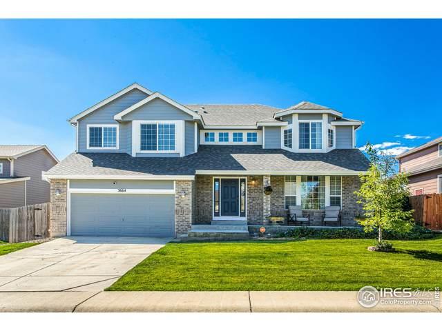 3664 Porter Ln, Johnstown, CO 80534 (#950079) :: Symbio Denver