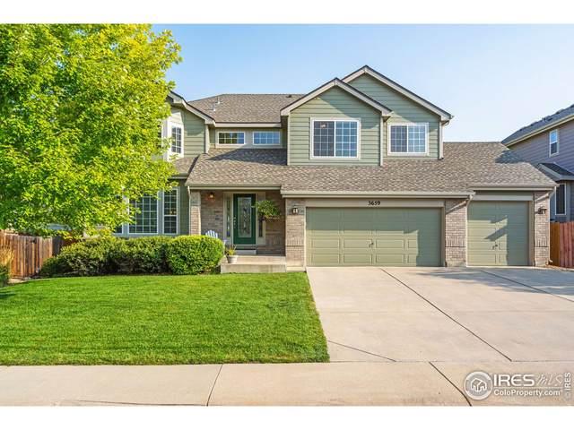 3659 Brunner Blvd, Johnstown, CO 80534 (#950101) :: Symbio Denver
