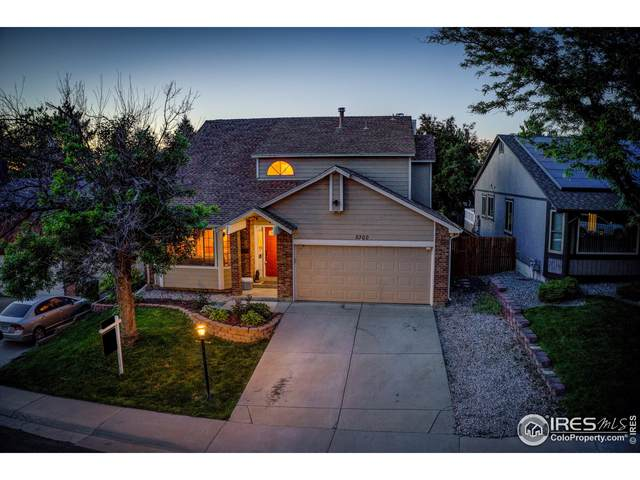 2300 W 118th Ave, Westminster, CO 80234 (MLS #950116) :: RE/MAX Elevate Louisville