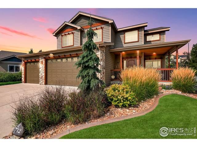 1712 Clear Creek Ct, Windsor, CO 80550 (#950130) :: Symbio Denver