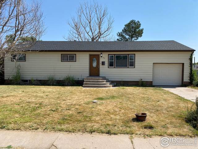 722 Birch Ave, Akron, CO 80720 (MLS #950132) :: Coldwell Banker Plains