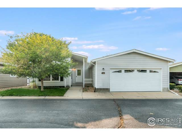 7720 Primrose Grn, Frederick, CO 80530 (MLS #950137) :: Downtown Real Estate Partners