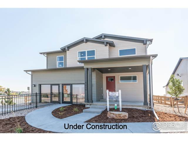 463 Fairchild St, Fort Collins, CO 80524 (MLS #950139) :: Downtown Real Estate Partners