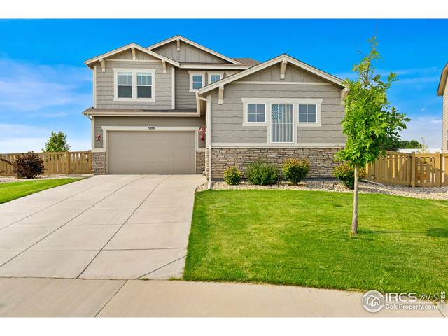 5108 Odessa Lake St, Timnath, CO 80547 (MLS #950153) :: J2 Real Estate Group at Remax Alliance