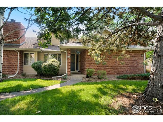 3432 Carlton Ave, Fort Collins, CO 80525 (MLS #950154) :: Find Colorado