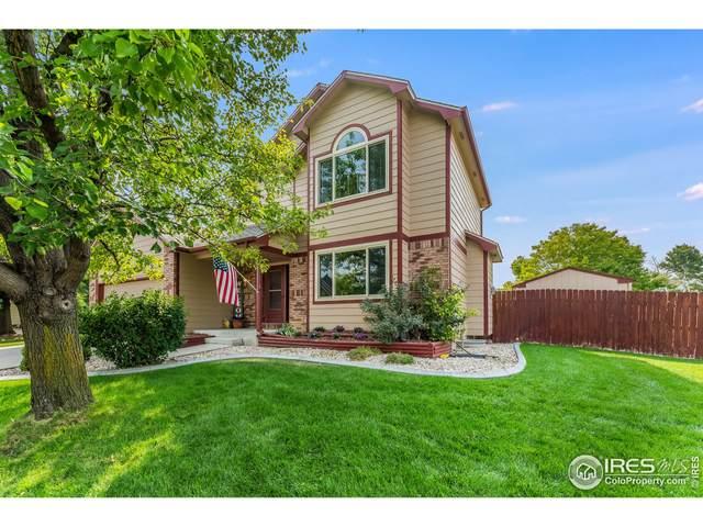4589 Creekwood Dr, Loveland, CO 80538 (#950159) :: Symbio Denver