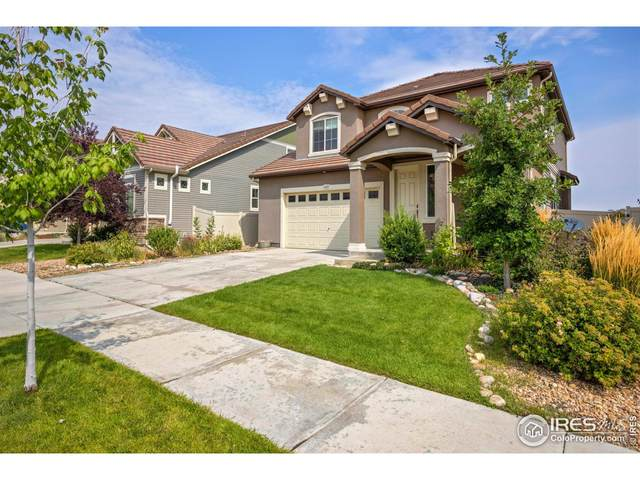 3425 Maplewood Ln, Johnstown, CO 80534 (MLS #950163) :: Tracy's Team