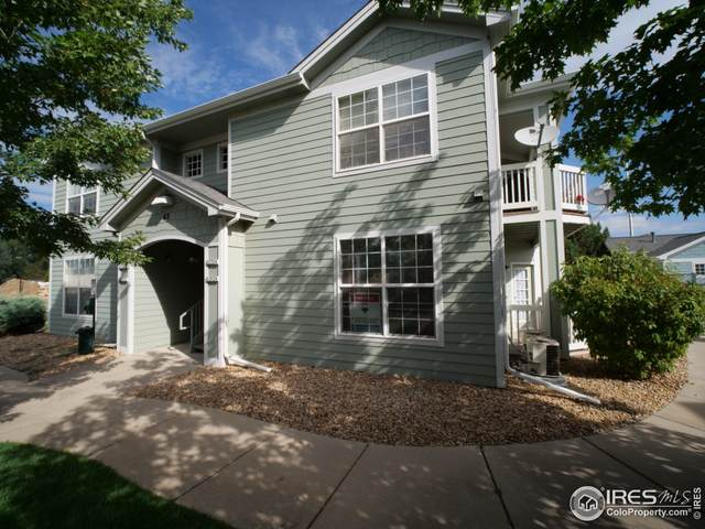 2990 W C St, Greeley, CO 80631 (MLS #950180) :: Tracy's Team
