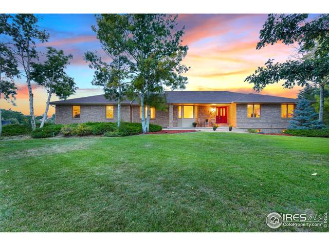 205 Mulligan Lake Dr, Mead, CO 80542 (MLS #950183) :: J2 Real Estate Group at Remax Alliance