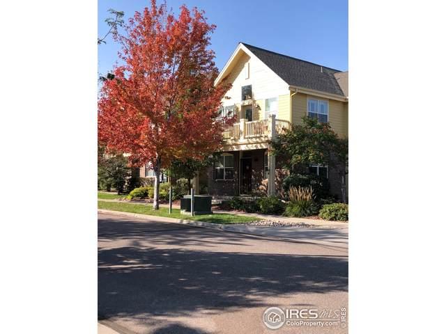 2611 Hanover St, Denver, CO 80238 (MLS #950192) :: J2 Real Estate Group at Remax Alliance