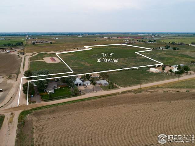 0 Cr 52, Greeley, CO 80631 (MLS #950193) :: Tracy's Team