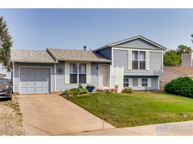 105 Beacon Hill Dr, Lafayette, CO 80026 (MLS #950200) :: Downtown Real Estate Partners