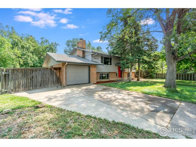 2416 Stanford Rd, Fort Collins, CO 80525 (MLS #950210) :: Downtown Real Estate Partners