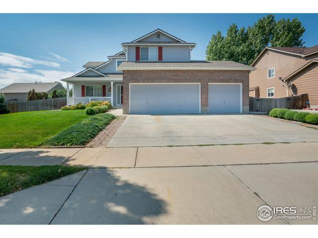 631 Olympia Ave, Longmont, CO 80504 (MLS #950211) :: J2 Real Estate Group at Remax Alliance