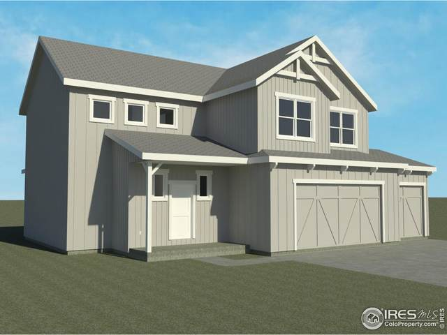 223 Cowbell Dr, Berthoud, CO 80513 (MLS #950225) :: J2 Real Estate Group at Remax Alliance