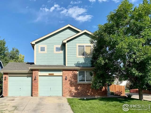 10473 Sunburst Ave, Firestone, CO 80504 (MLS #950229) :: Wheelhouse Realty