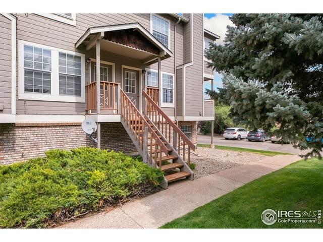3200 Azalea Dr #1, Fort Collins, CO 80526 (MLS #950232) :: J2 Real Estate Group at Remax Alliance