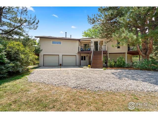 5319 Paradise Ln, Fort Collins, CO 80526 (#950233) :: Symbio Denver