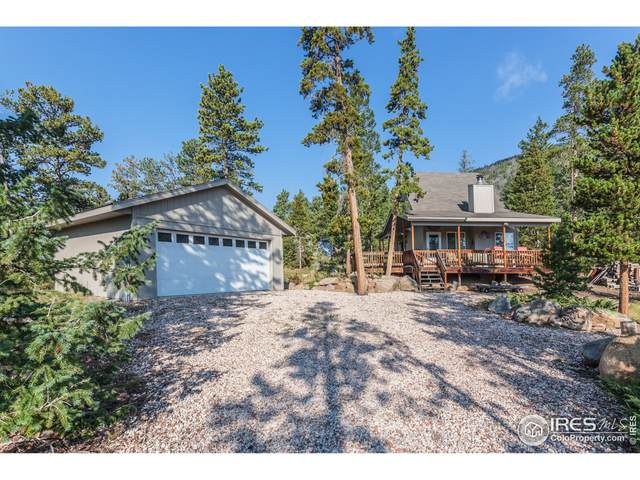 143 Spokane Ct, Red Feather Lakes, CO 80545 (MLS #950236) :: Bliss Realty Group