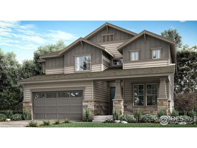 17649 Delta St, Broomfield, CO 80023 (MLS #950238) :: You 1st Realty