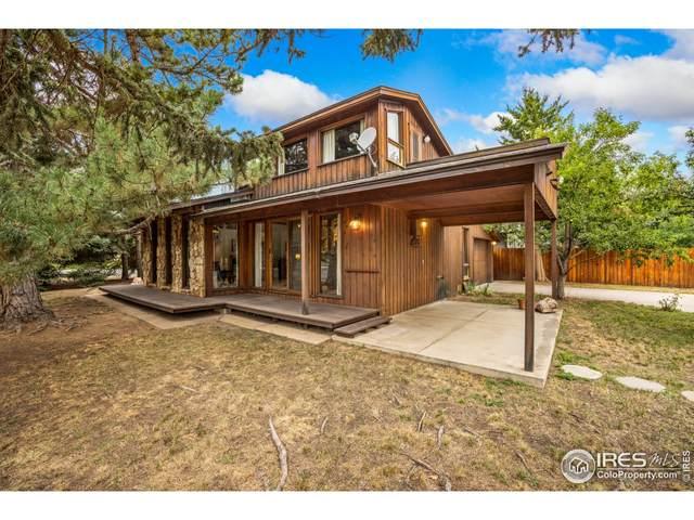 1600 E Pitkin St, Fort Collins, CO 80524 (MLS #950239) :: Jenn Porter Group