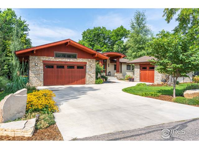 1517 Linden Lake Rd, Fort Collins, CO 80524 (MLS #950242) :: Downtown Real Estate Partners
