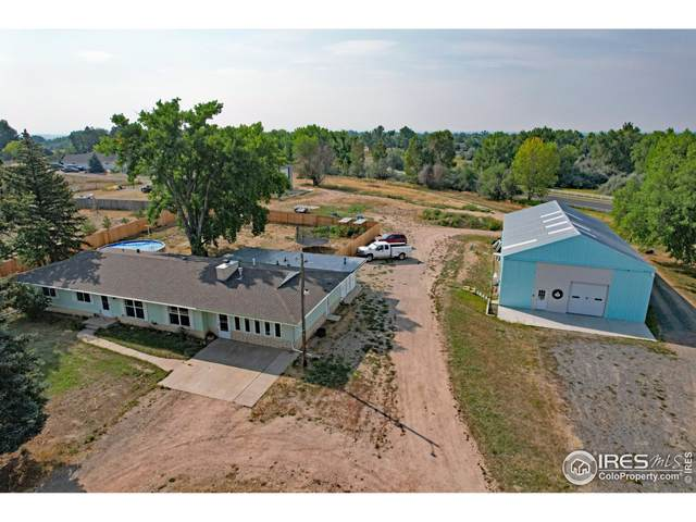 1401 E Douglas Rd, Fort Collins, CO 80524 (MLS #950254) :: Downtown Real Estate Partners