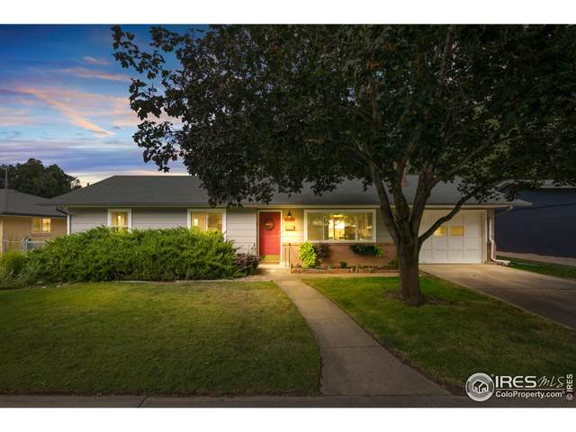 1709 Atwood St, Longmont, CO 80501 (MLS #950262) :: Downtown Real Estate Partners