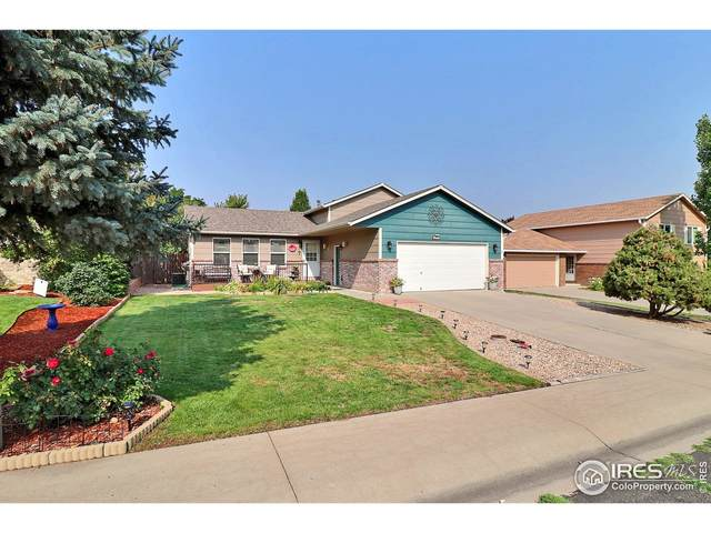 131 50th Ave, Greeley, CO 80634 (MLS #950267) :: Tracy's Team