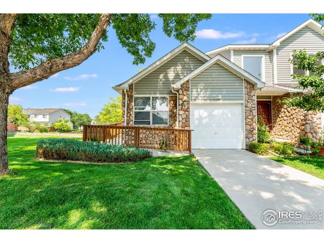 1555 Oak Creek Dr, Loveland, CO 80538 (MLS #950270) :: Downtown Real Estate Partners