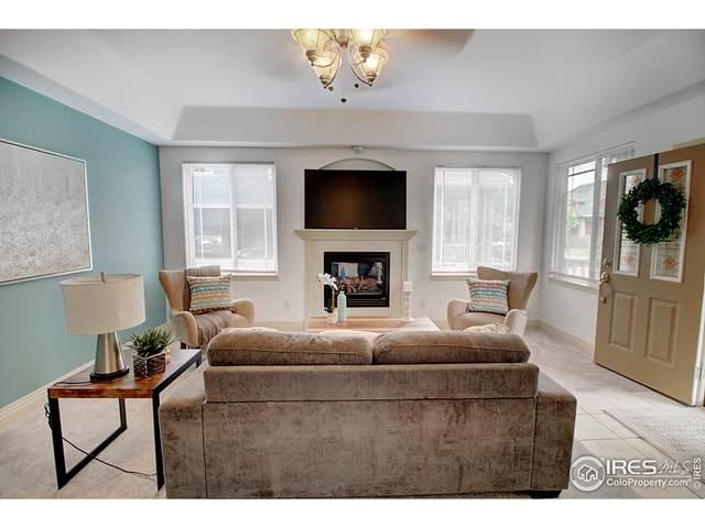 423 Sierra Ave, Longmont, CO 80501 (MLS #950292) :: J2 Real Estate Group at Remax Alliance