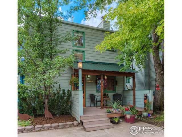 1140 Oakdale Pl, Boulder, CO 80304 (MLS #950296) :: Tracy's Team