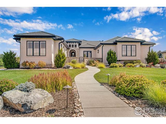 3834 Tayside Ct, Timnath, CO 80547 (MLS #950312) :: Bliss Realty Group