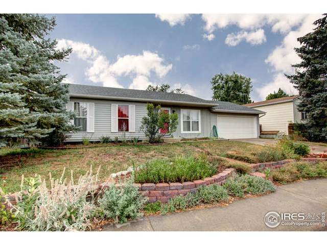 1200 Balmora St, Lafayette, CO 80026 (MLS #950313) :: J2 Real Estate Group at Remax Alliance