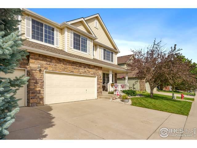 116 Cobble Ct, Windsor, CO 80550 (MLS #950317) :: Find Colorado Real Estate