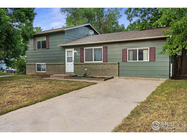 1900 Corriedale Ct, Fort Collins, CO 80526 (MLS #950320) :: Tracy's Team