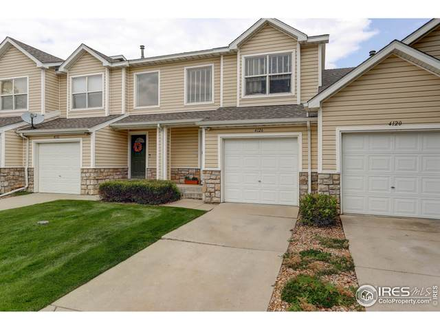 4126 Silverthorne Ct, Loveland, CO 80538 (MLS #950353) :: Downtown Real Estate Partners