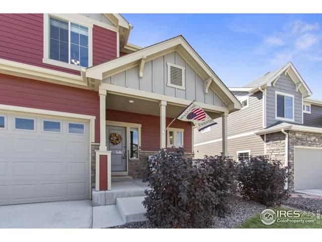 426 Altona Way, Erie, CO 80516 (MLS #950358) :: Downtown Real Estate Partners
