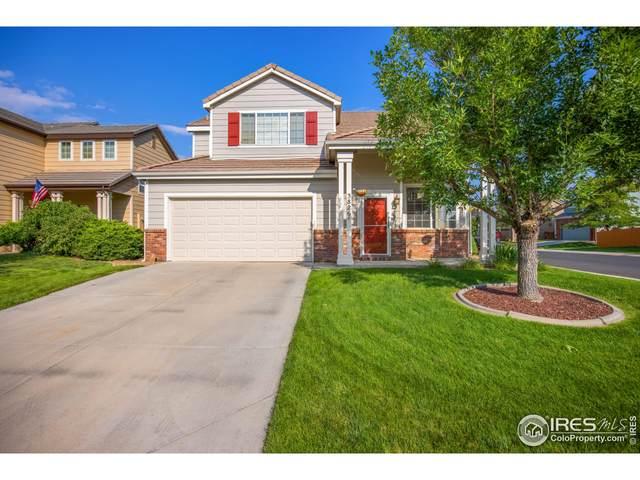 3826 Glenarbor Ln F, Fort Collins, CO 80524 (#950395) :: Symbio Denver